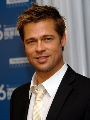 brad pitt not Brinsley Lane chiropractor